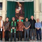 Rayakan HUT PKB Sinode GMIM Ke-57, PKB Paulus Matungkas Gelar Bhakti Sosial