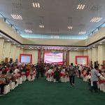 Kajati Sulut Hadiri Seminar Nasional Penegakan Hukum Oleh DPD RI