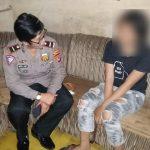 Sempat dilaporkan hilang, remaja putri warga Tareran Akhirnya ditemukan