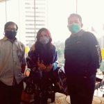 Ketua KBPP Polri Ajak Jajaran Menangkan VAP Dipilgub Sulut